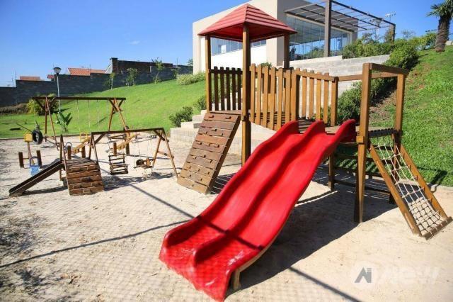 Terreno à venda, 576 m² por r$ 380.000 - encosta do sol - estância velha/rs - Foto 9