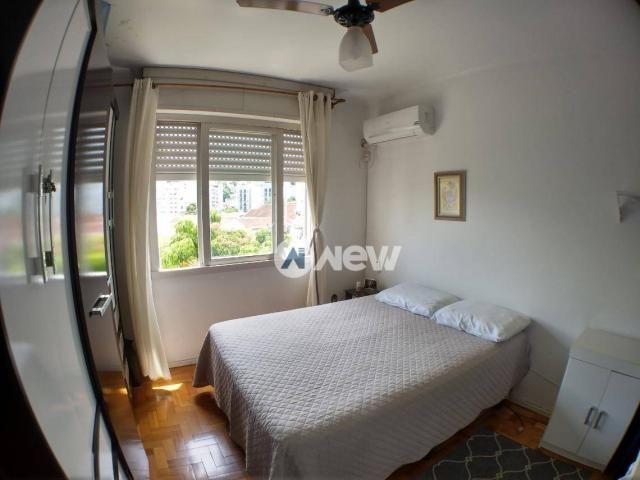 Apartamento com 3 dormitórios à venda, 97 m² por r$ 349.000 - guarani - novo hamburgo/rs - Foto 10