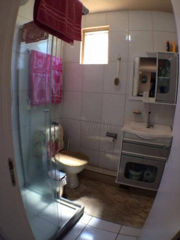 Apartamento com 2 dormitórios à venda, 78 m² por r$ 180.000 - centro - portão/rs - Foto 11