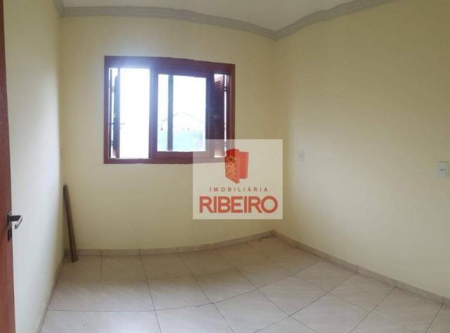 Casa com 3 dormitórios à venda, 69 m² por R$ 215.000 - Nova Divinéia - Araranguá/SC - Foto 10