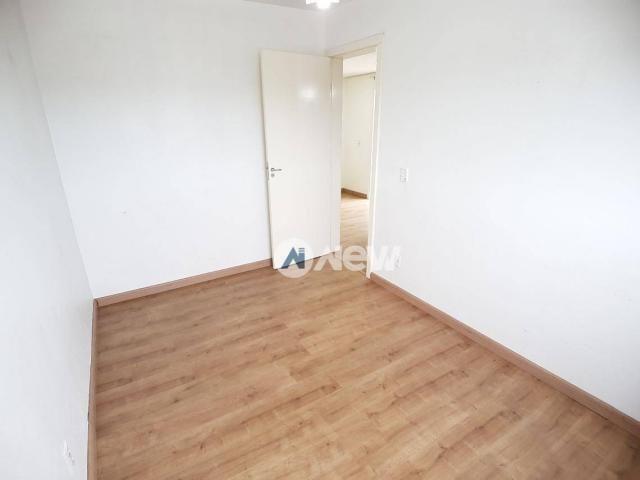 Apartamento com 2 dormitórios à venda, 57 m² por r$ 175.000 - bairro inválido - cidade ine - Foto 15