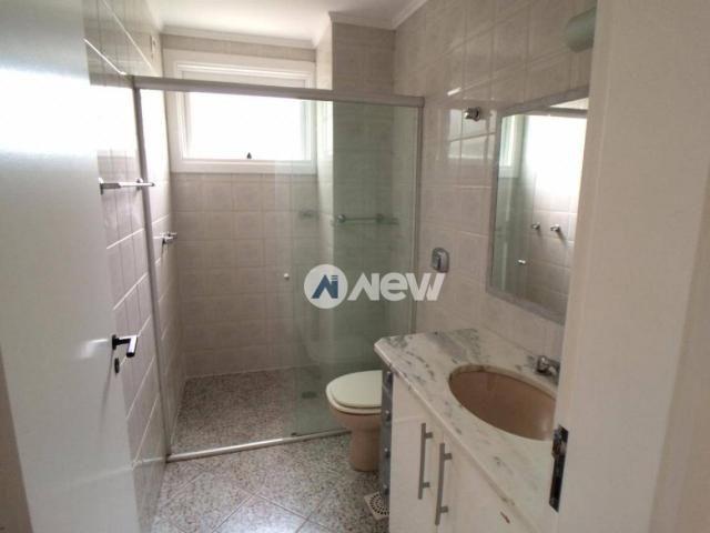 Apartamento com 3 dormitórios à venda, 162 m² por r$ 660.000 - centro - novo hamburgo/rs - Foto 8