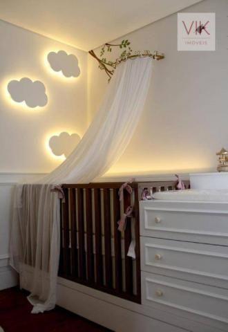 Apartamento à venda, 67 m² por R$ 880.000,00 - Taquaral - Campinas/SP - Foto 10