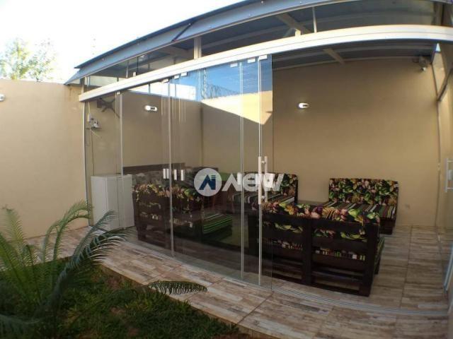 Casa com 3 dormitórios à venda, 92 m² por r$ 350.000 - scharlau - são leopoldo/rs - Foto 16