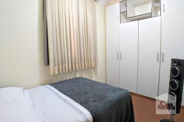 Apartamento à venda com 2 dormitórios em Buritis, Belo horizonte cod:248692 - Foto 5