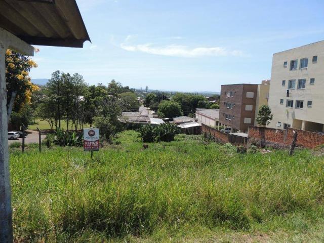 Terreno comercial à venda, canudos, novo hamburgo - te0413. - Foto 4