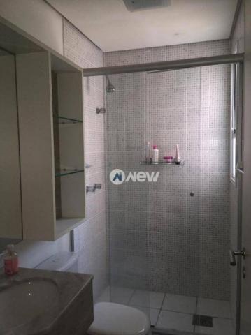 Apartamento com 3 dormitórios à venda, 71 m² por r$ 340.000 - mauá - novo hamburgo/rs - Foto 7