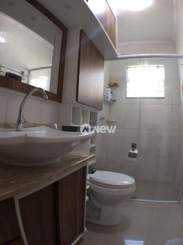Casa com 3 dormitórios à venda, 92 m² por r$ 350.000 - scharlau - são leopoldo/rs - Foto 9