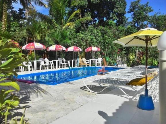 Pousada à venda, 900 m² por r$ 1.800.000 - cidade alta - santa cruz cabrália/ba - Foto 5