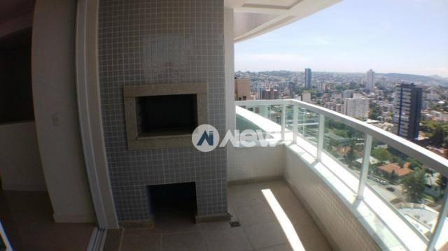 Apartamento à venda, 106 m² por r$ 584.804,47 - centro - novo hamburgo/rs - Foto 9