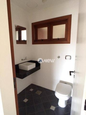 Apartamento com 3 dormitórios à venda, 162 m² por r$ 660.000 - centro - novo hamburgo/rs - Foto 14