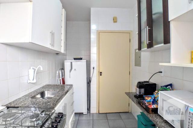 Apartamento à venda com 2 dormitórios em Buritis, Belo horizonte cod:248692 - Foto 11