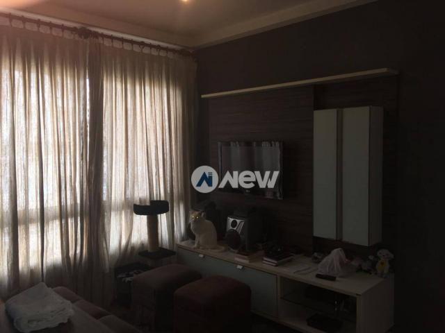 Apartamento com 3 dormitórios à venda, 71 m² por r$ 340.000 - mauá - novo hamburgo/rs - Foto 9