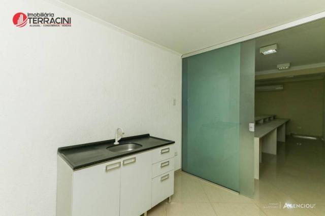 Sala à venda, 36 m² por r$ 115.000,00 - chácara das pedras - porto alegre/rs - Foto 9