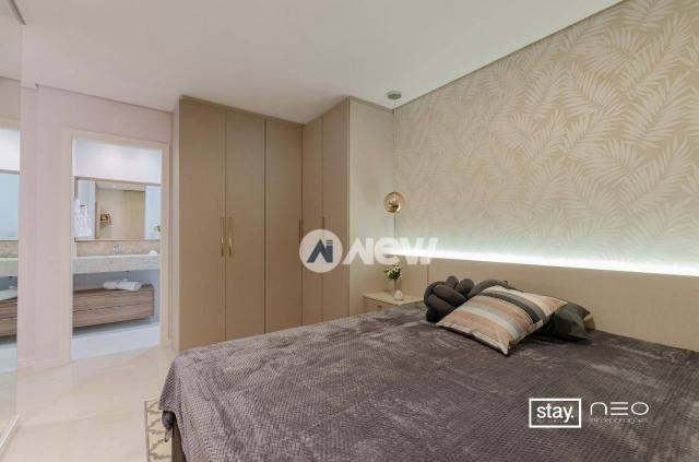 Apartamento à venda, 69 m² por r$ 363.500,00 - rio branco - novo hamburgo/rs - Foto 20