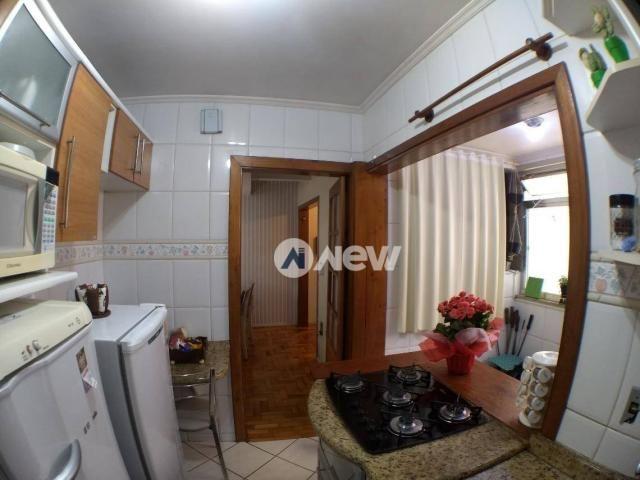 Apartamento com 3 dormitórios à venda, 97 m² por r$ 349.000 - guarani - novo hamburgo/rs - Foto 14