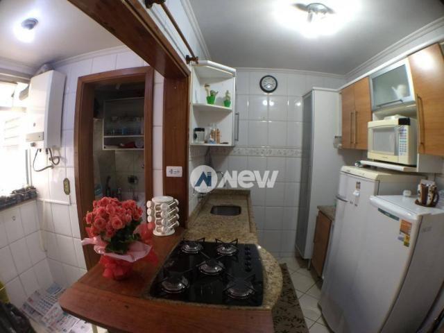 Apartamento com 3 dormitórios à venda, 97 m² por r$ 349.000 - guarani - novo hamburgo/rs - Foto 12