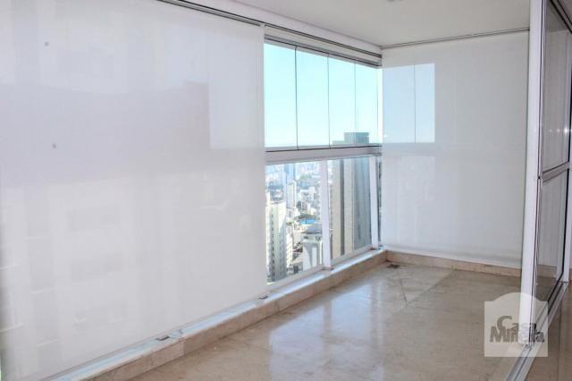 Apartamento à venda com 4 dormitórios em Gutierrez, Belo horizonte cod:249417 - Foto 4