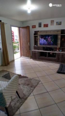 Apartamento com 1 dormitório à venda, 51 m² por r$ 160.000 - centro - novo hamburgo/rs - Foto 7