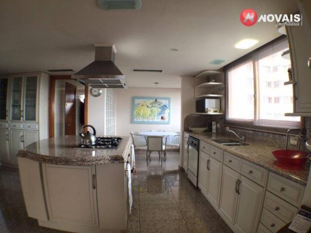 Apartamento com 3 dormitórios à venda, 292 m² por r$ 1.700.000 - centro - novo hamburgo/rs - Foto 8