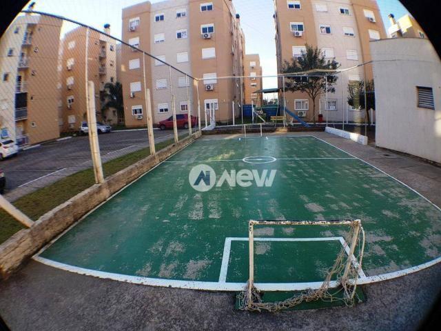 Apartamento com 2 dormitórios à venda, 57 m² por r$ 175.000 - bairro inválido - cidade ine - Foto 18