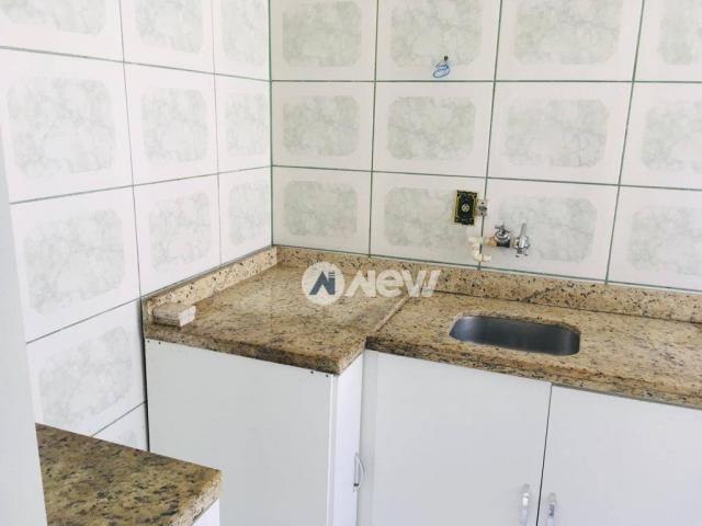 Apartamento com 2 dormitórios à venda, 41 m² por r$ 135.000 - canudos - novo hamburgo/rs - Foto 7