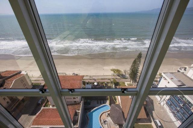 Apartamento 4 Suítes Frente Mar de Luxo -cod:Ap0553 - Foto 12