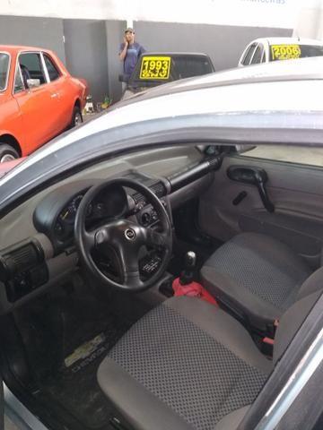 Chevrolet Classic 1.0 mpfi vhce 8v flex 4p manual - Foto 8
