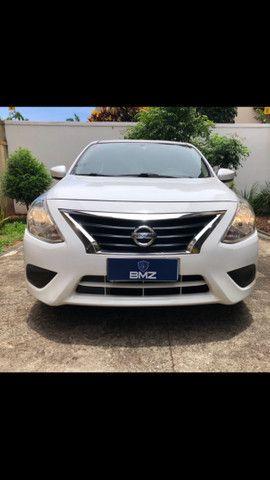 Nissan Versa 1.6 SL 2016  - Foto 2