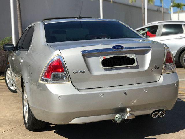 Ford Fusion SE - Foto 2