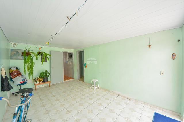 Casa à venda com 3 dormitórios em Sítio cercado, Curitiba cod:928906 - Foto 7