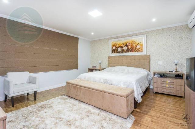 Casa à venda, 242 m² por R$ 850.000,00 - Fazendinha - Curitiba/PR - Foto 17