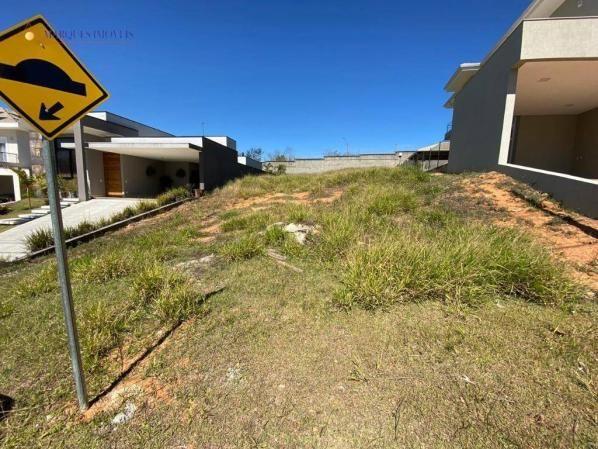 Terreno à venda, 620 m² por R$ 420.000,00 - Condomínio Reserva dos Vinhedos - Louveira/SP - Foto 2