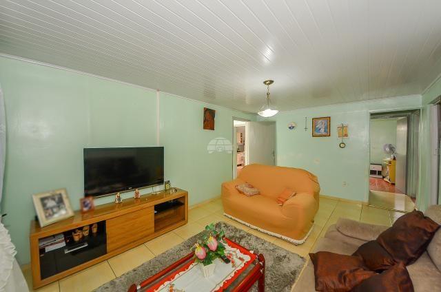 Casa à venda com 3 dormitórios em Sítio cercado, Curitiba cod:928906
