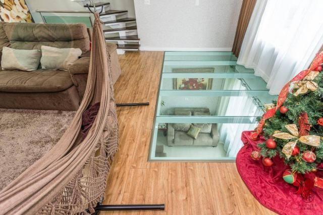 Casa à venda, 242 m² por R$ 850.000,00 - Fazendinha - Curitiba/PR - Foto 15