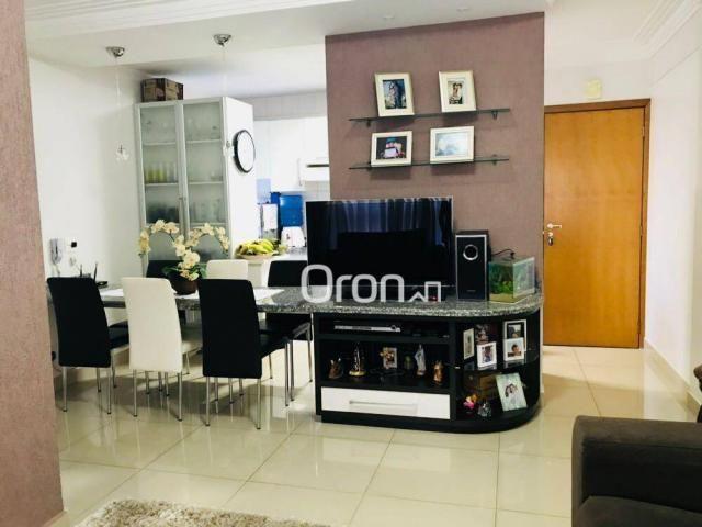 Apartamento à venda, 70 m² por R$ 240.000,00 - Cidade Jardim - Goiânia/GO - Foto 2