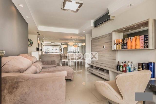 Magnífico apartamento com 2 dormitórios para alugar, 86 m² por R$ 4.800/mês - Três Figueir - Foto 7