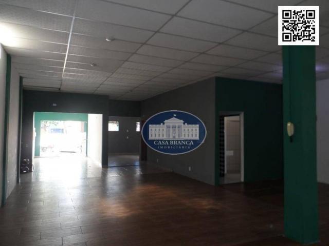 Salão, 480 m² - venda por R$ 1.300.000,00 ou aluguel por R$ 4.800,00/mês - Vila Estádio -  - Foto 16