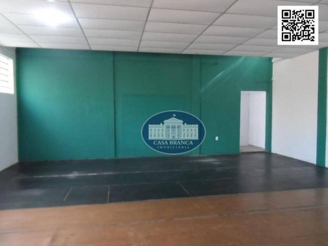 Salão, 480 m² - venda por R$ 1.300.000,00 ou aluguel por R$ 4.800,00/mês - Vila Estádio -  - Foto 7