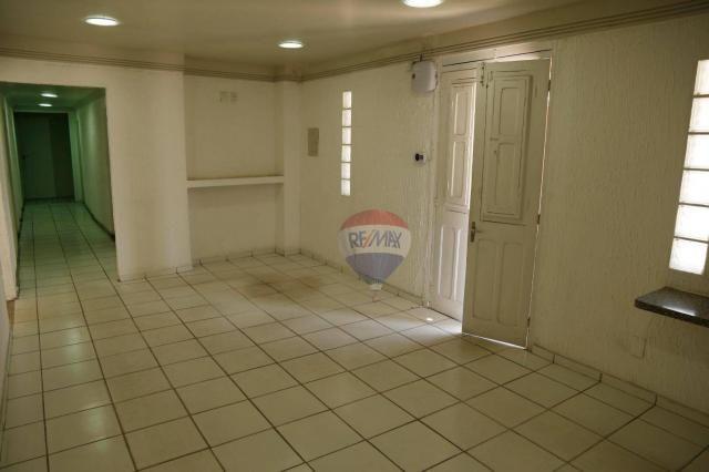 Casa, 350 m² - venda por R$ 1.900.000,00 ou aluguel por R$ 6.500,00/mês - Carmo - Olinda/P - Foto 10
