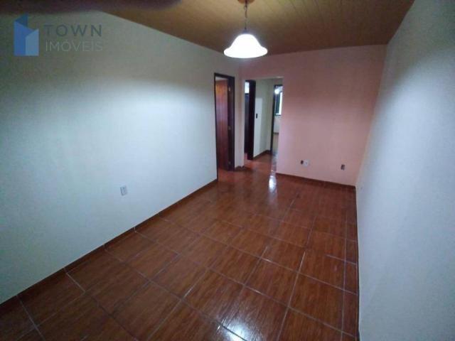 Casa com 2 dormitórios à venda por R$ 240.000,00 - Rocha - São Gonçalo/RJ - Foto 3