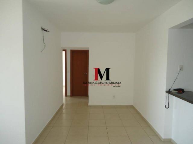 alugamos apartamento no Cond Salvador Dali - Foto 8