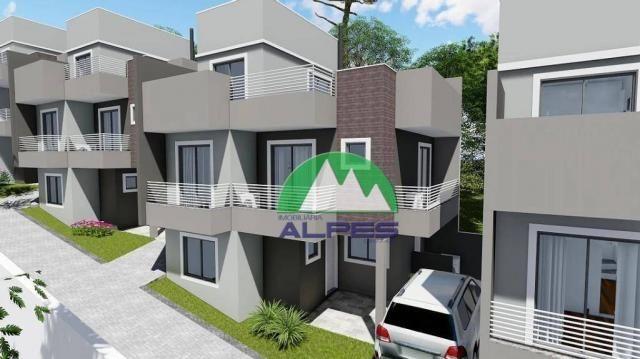 Sobrado com 3 dormitórios à venda, 151 m² por R$ 595.000,00 - Seminário - Curitiba/PR - Foto 9
