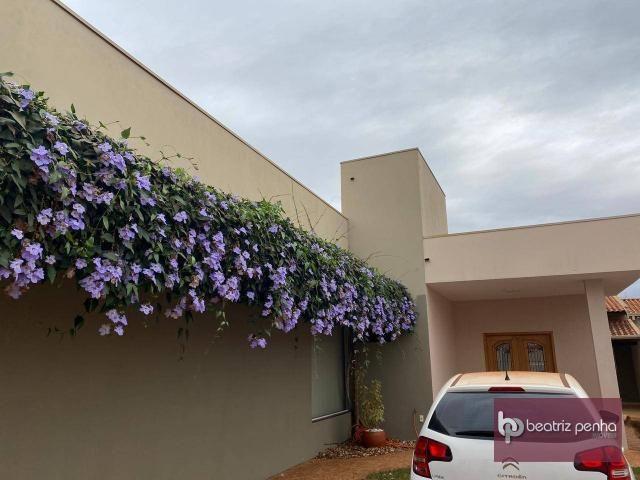 Casa à venda, 220 m² por R$ 690.000,00 - City Barretos - Barretos/SP - Foto 17