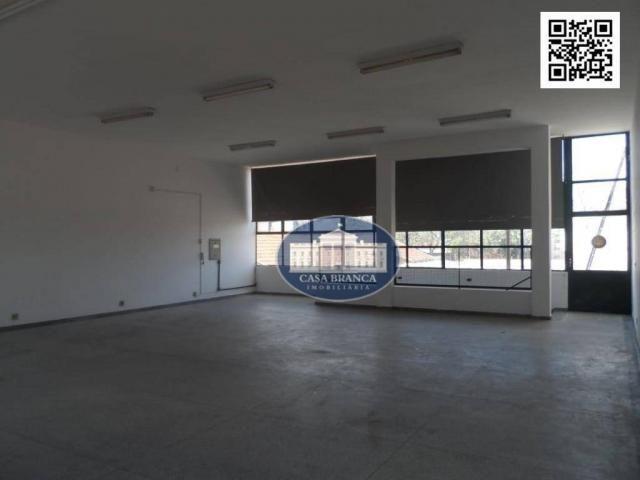 Salão, 480 m² - venda por R$ 1.300.000,00 ou aluguel por R$ 4.800,00/mês - Vila Estádio -  - Foto 2