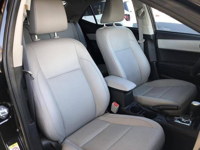 Toyota Corolla GLi Upper 1.8 Flex Automático 2018 (Lindo!) Veja as Fotos! - Foto 19