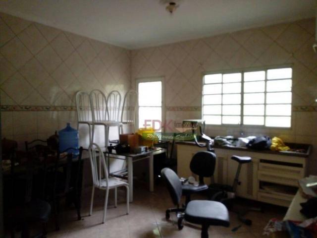 Casa residencial à venda, Centro, Igaratá. - Foto 9