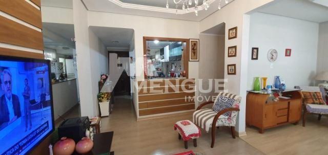 Apartamento à venda com 2 dormitórios em São sebastião, Porto alegre cod:10770 - Foto 6