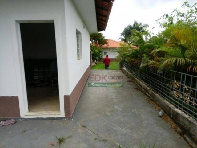 Casa residencial à venda, Centro, Igaratá. - Foto 12