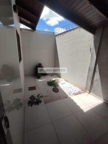 Casa em Condomínio para Venda em Campo Grande, Jardim Itatiaia, 2 dormitórios, 1 suíte, 2  - Foto 3